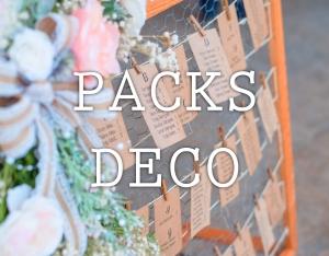packs deco
