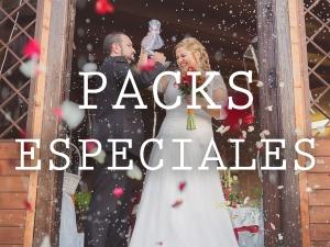 packs especiales